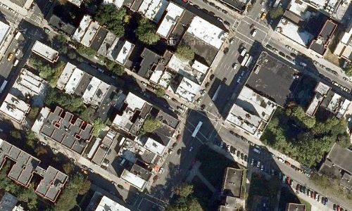 Foto Aerea - Satelite