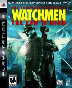 Watchmen - The Complete Experience