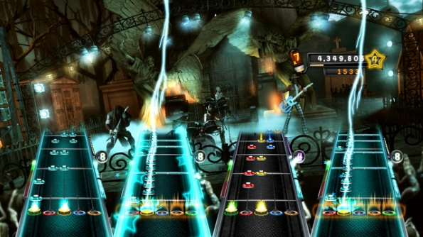 guitarhero5gameplay