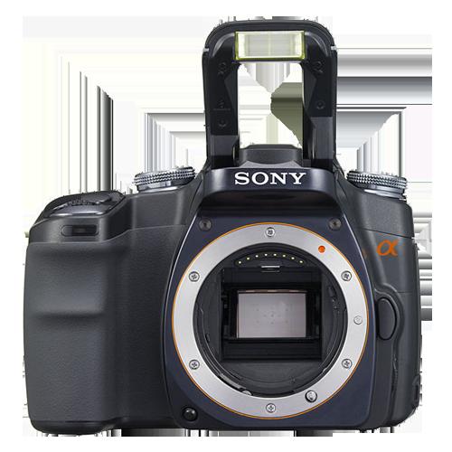 SonyA100